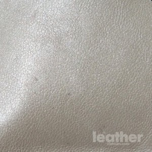 Sheep Metallic Ivory